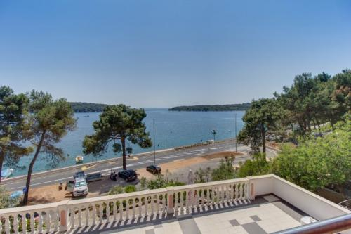 Appartements Villa Julija, Mali Losinj